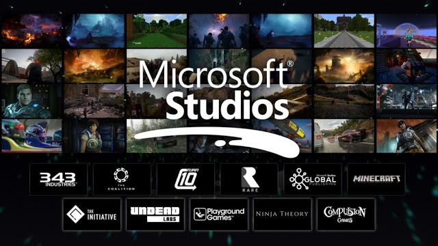 E3: К издательству Microsoft Studios присоединилось 5 студий