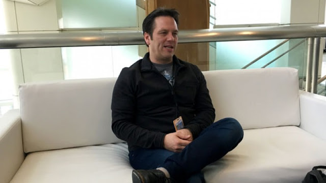 Фил Спенсер: частота кадров – это то, что нужно улучшать в игровых приставках