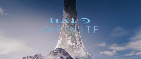 E3: Анонсирована игра Halo Infinite - первый тизер
