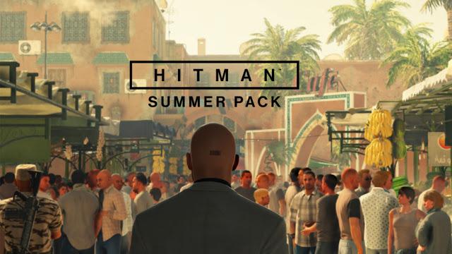 Третий эпизод Hitman можно скачать бесплатно для Xbox One