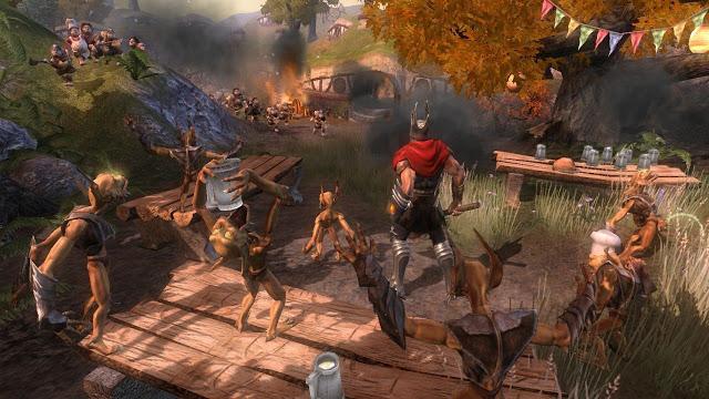 Overlord и Overlord II теперь доступны на Xbox One по обратной совместимости