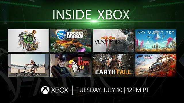 Rocket League вскоре станет доступна бесплатно по Xbox Game Pass