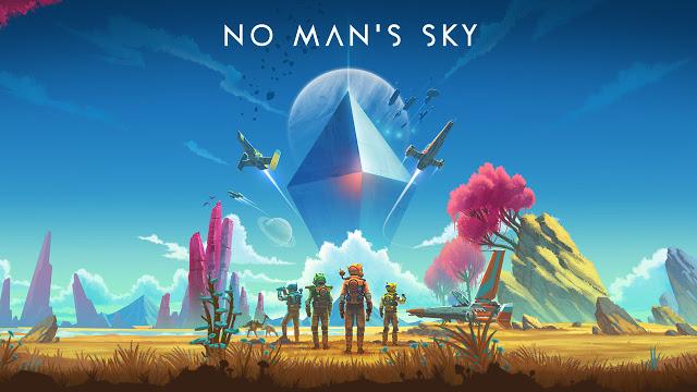No Man's Sky работает на Xbox One X в двух режимах
