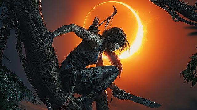 В сети появились 10 минут нового геймплея Shadow of the Tomb Raider