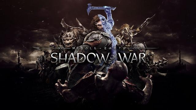 На Xbox One стала доступна бесплатная демо-версия игры Middle-earth: Shadow of War