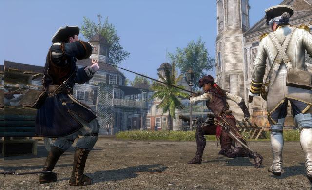 Две новых игры от Ubisoft стали доступны на Xbox One по обратной совместимости