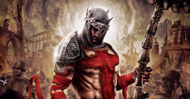 Dante's Inferno теперь доступен бесплатно в EA Access