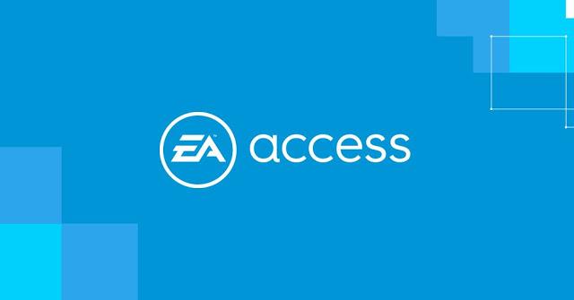 Объявлено, какие бесплатные и пробные игры появятся в EA Access в ближайшее время