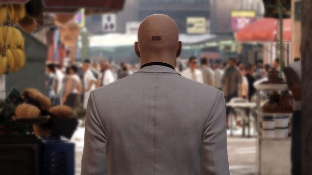 Третий эпизод игры Hitman можно будет забрать бесплатно