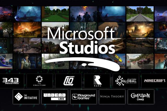 Майкл Пактер: Новые студии Microsoft займутся линейкой эксклюзивов для следующего поколения