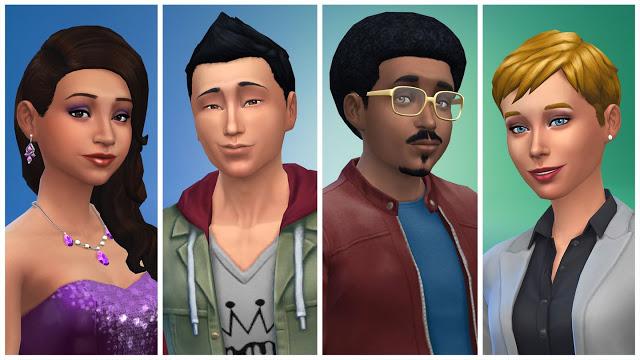The Sims 4 теперь доступен бесплатно подписчикам EA Access на Xbox One