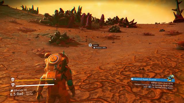 Разработчики No Man's Sky исправили ошибку с сейвами на Xbox One
