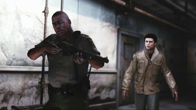 Две игры серии Silent Hill стали доступны на Xbox One по обратной совместимости