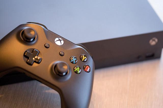 Подробности о двух новых приставках Xbox Scarlett