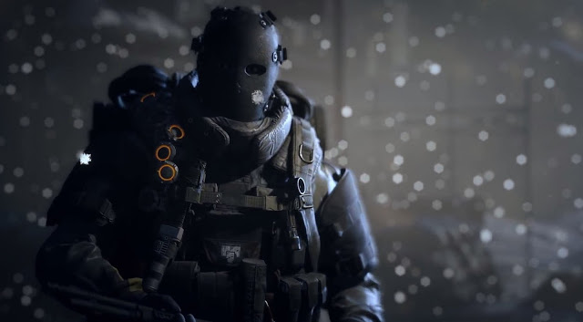 В дополнение «Выживание» для The Division можно поиграть бесплатно на Xbox One