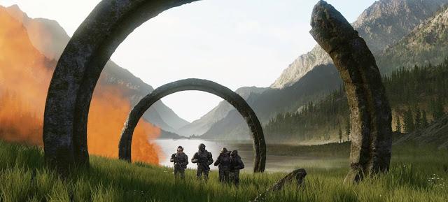 Halo Infinite – это фактически Halo 6, прямое продолжение Halo 5: Guardians