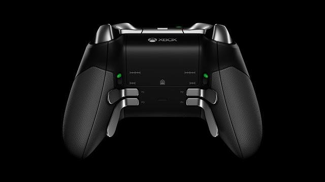 Слух: Washburn – это Xbox Elite v.2, и его представят сегодня