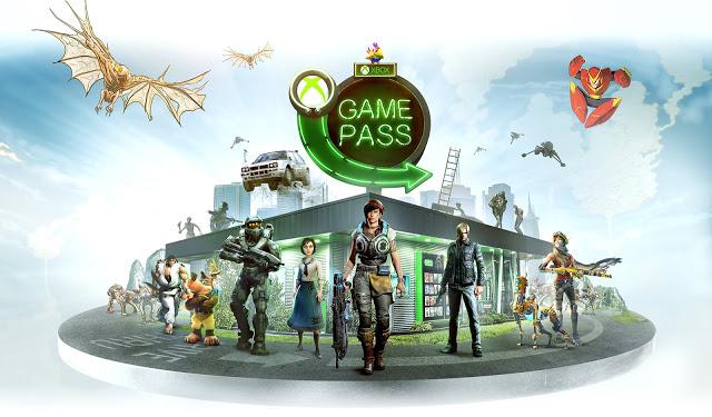 7 игр будут удалены из Xbox Game Pass в августе