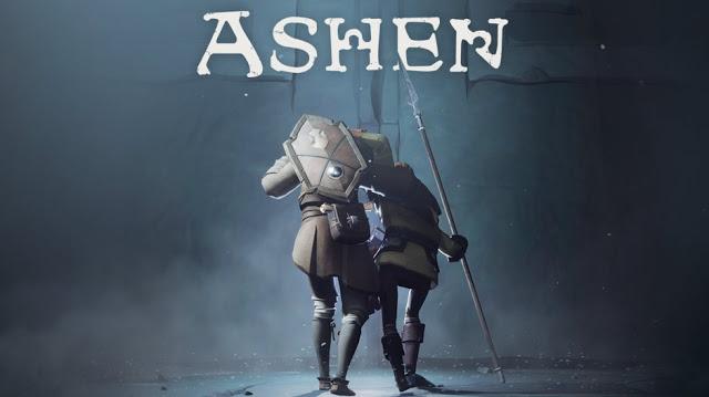 Разработчики Ashen показали 12 минут геймплея