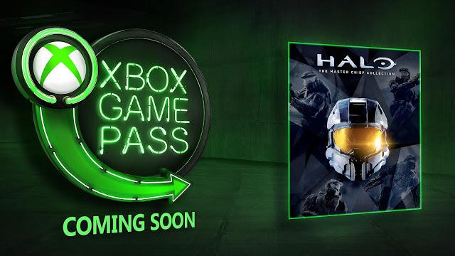 Halo Master Chief Collection пополнит коллекцию игр в Xbox Game Pass