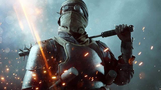 Дату релиза Battlefield 5 сдвинули на месяц