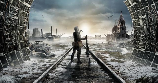 За предзаказ Metro Exodus на Xbox One игроки получат бесплатно Metro 2033 Redux