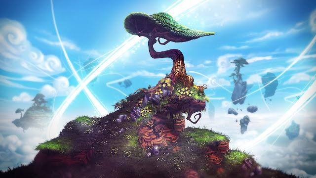 В Project Spark на Xbox One все еще можно играть