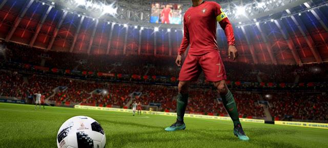 Объявлена дата выхода демо-версии FIFA 19