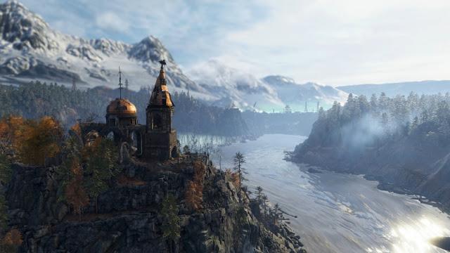 Разработчики Metro: Exodus с трудом умещают игру на одном Blu-Ray