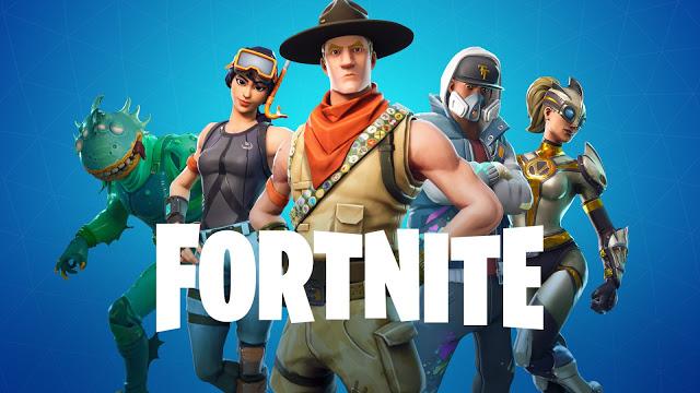 Fortnite на Playstation 4 получил кроссплатформенный мультиплеер с Xbox One