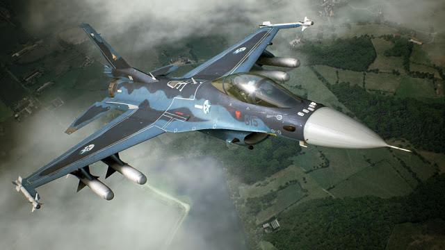 За предзаказ Ace Combat 7 на Xbox One игрокам подарят Ace Combat 6