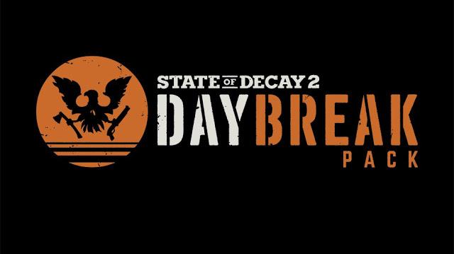 Вышло DLC Daybreak для State of Decay 2: новый режим, оружие, зомби