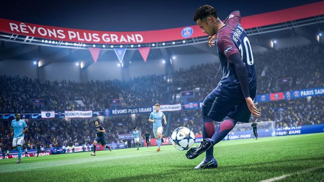 На Xbox One стала доступна демо версия FIFA 19