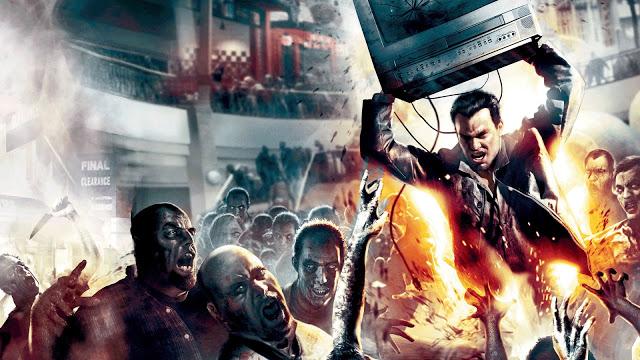 Capcom закрыла студию, которая разрабатывала игры серии Dead Rising