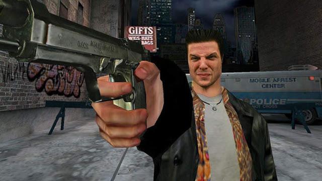 Слух: первые игры серии Max Payne сегодня станут доступны по обратной совместимости
