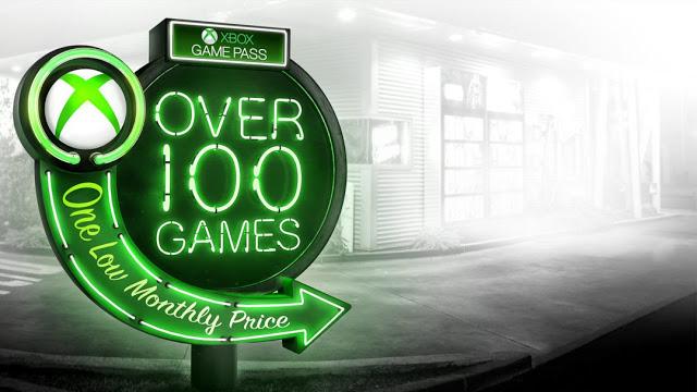 4 игры покинут Xbox Game Pass в октябре