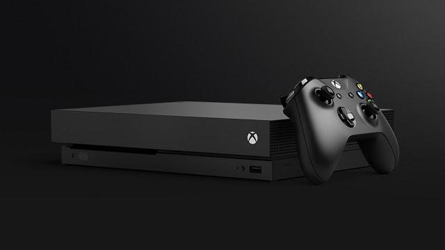 Microsoft уже делится с партнерами информацией о новом Xbox