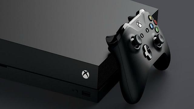 AMD помогает Microsoft в работе над следующей приставкой Xbox Scarlett