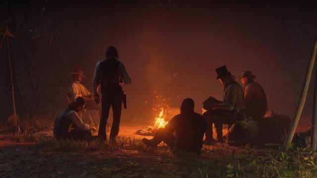 Digital Foundry подтвердили, что в Red Dead Redemption 2 фейковый HDR