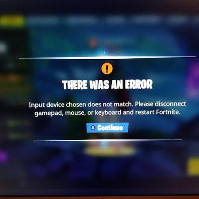 В Fortnite на Xbox One запретили играть при подключении XIM