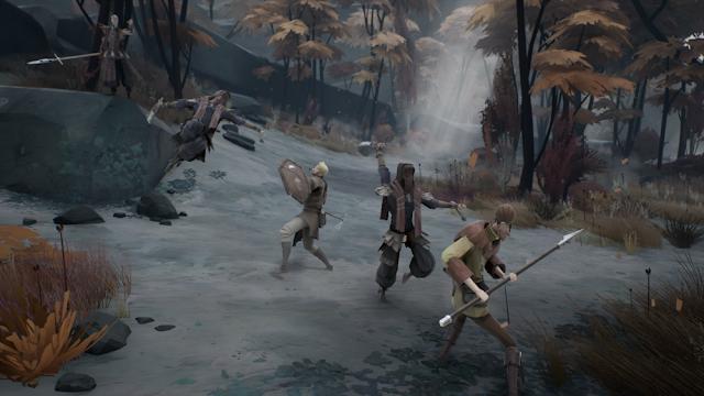 Игра Ashen будет доступна бесплатно в Xbox Game Pass сразу после релиза