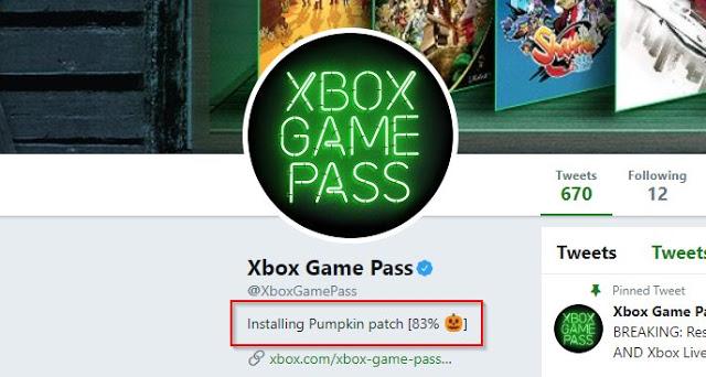 Слух: 4 игры будут добавлены в Xbox Game Pass к Хэллоуину
