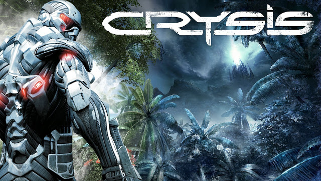 Три игры серии Crysis стали доступны на Xbox One по обратной совместимости