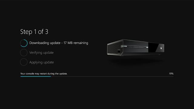 Новая тестовая версия прошивки Xbox One позволит подключить мышь и клавиатуру