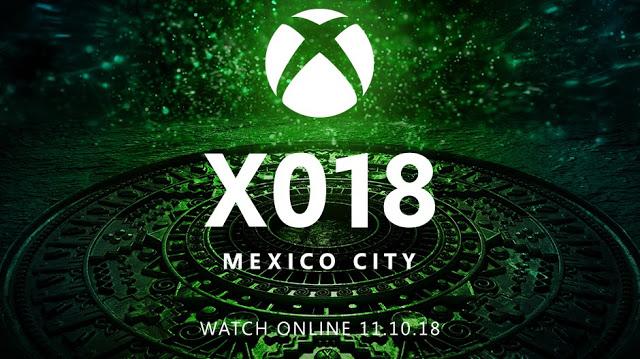 Слух: Microsoft может анонсировать новую приставку на предстоящем мероприятии X018