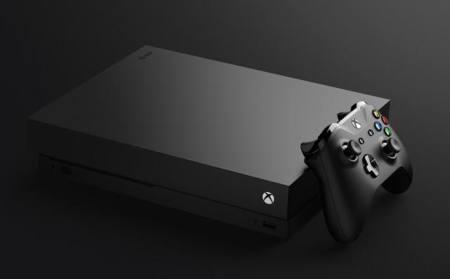 Red Dead Redemption 2 в подарок к Xbox One X на распродаже приставок