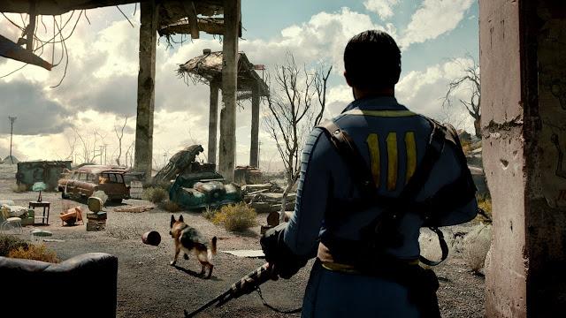 Fallout 4 скоро покинет подписку Xbox Game Pass