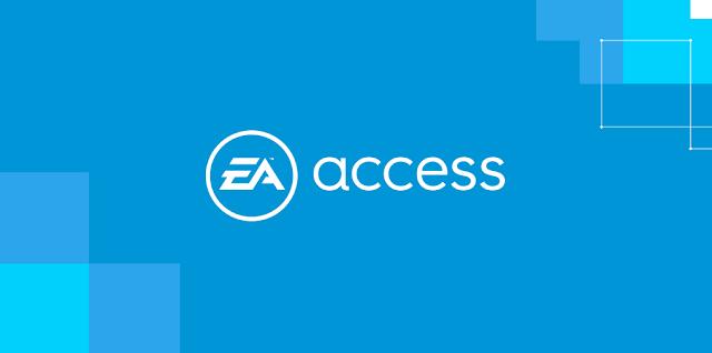 Три новых игры станут доступны бесплатно в EA Access в ближайшие дни