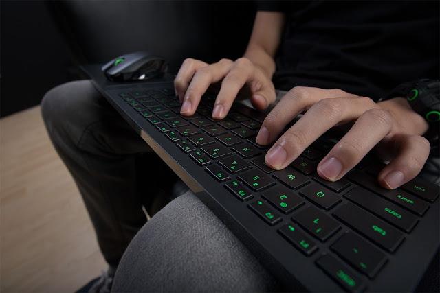 Что известно о поддержке мыши и клавиатуры на Xbox One
