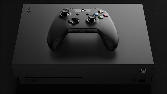 Тестеры получили поддержку мыши и клавиатуры на Xbox One